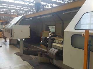 Soustruh INNSE TPFR 90 x 6000 CNC Y-2