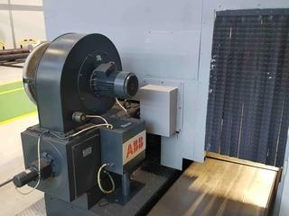 Soustruh INNSE TPFR 90 x 6000 CNC Y-8