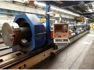 Irle TLB 1100 Hluboké vrtání stroje-0