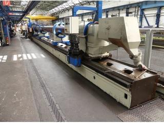 Irle TLB 1100 Hluboké vrtání stroje-2