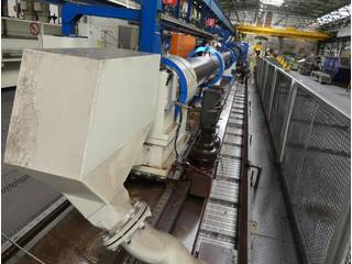 Irle TLB 1100 Hluboké vrtání stroje-4