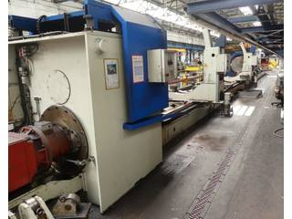 Irle TLB 1100 Hluboké vrtání stroje-7