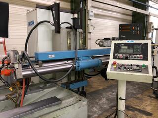 Ixion TL 1000 CNC.1 Hluboké vrtání stroje-3