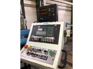 Ixion TL 1000 CNC.1 Hluboké vrtání stroje-8
