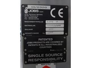 Jobs LINX Compact 35 portálové frézky-13