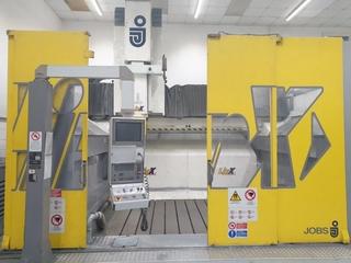 Fréza Jobs LinX Compact 5 Axis-0