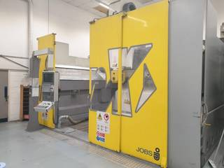 Fréza Jobs LinX Compact 5 Axis-1