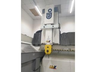 Fréza Jobs LinX Compact 5 Axis-3