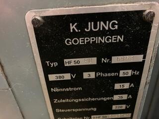 Bruska Jung HF 50 RD-6