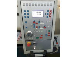 Bruska Lodi RTM 150.50 CN-1