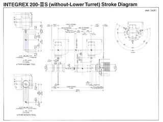 Soustruh Mazak Integrex 200 III S-9