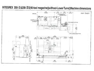 Soustruh Mazak Integrex 200 III S-10