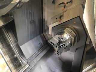 Soustruh Mazak Integrex 200 III S-4