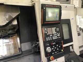 Soustruh Mazak Integrex 200 III S-5
