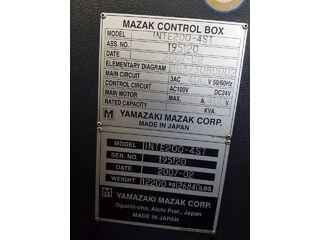 Soustruh Mazak Integrex 200 - IV ST-7