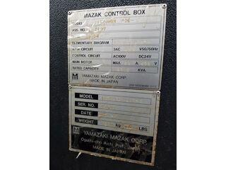 Soustruh Mazak Integrex 200 reitstock-9