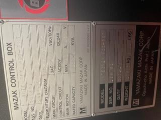 Soustruh Mazak Integrex 400 III ST-11