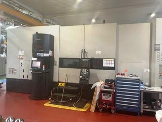 Soustruh Mazak Integrex E 650 H x 2.000-0