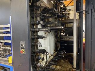 Soustruh Mazak Integrex E 650 H x 2.000-8