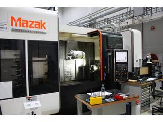 Soustruh Mazak integrex i 400 S  1.500 U-0