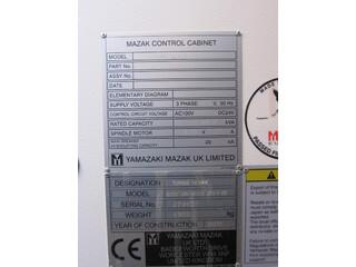 Soustruh Mazak QT Nexus 250-II MS-9