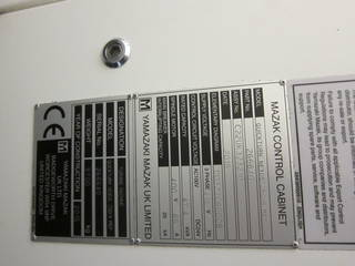 Soustruh Mazak Quick Turn Nexus 250 II MSY-4