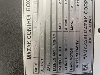 Soustruh Mazak Slant Turn 50 N-10