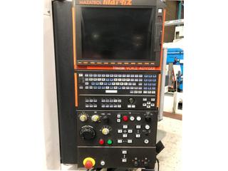 Fréza Mazak Variaxis 500-5X II-3