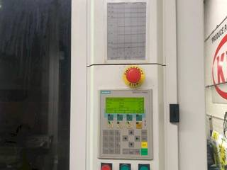 Fréza Mikron HPM 800 U-4