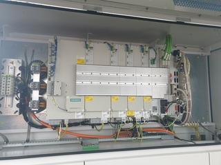 Fréza Mikron HSM 800-10