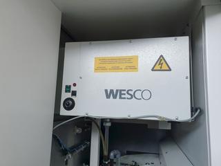 Fréza Mikron HSM 800-11
