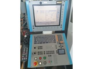 Fréza Mikron HSM 800-1
