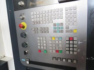 Fréza Mori Seiki NHX 4000, r.v.  2012-6