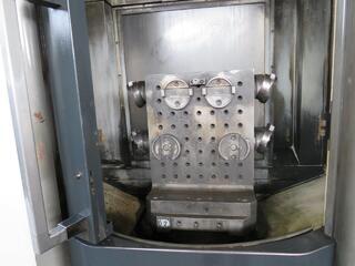 Fréza Mori Seiki NHX 4000, r.v.  2012-7