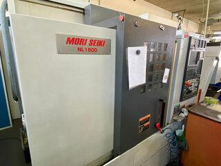 Soustruh Mori Seiki NL 1500 Y / 500-0