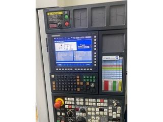 Soustruh Mori Seiki NL 2500 SMC / 700-4
