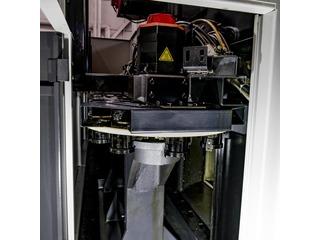 Fréza Mori Seiki NMV 5000 DCG-10