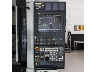 Fréza Mori Seiki NMV 5000 DCG-11
