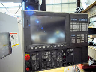 Soustruh Okuma Genos L400-E-9