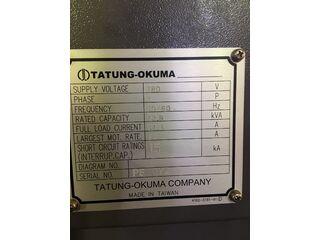 Soustruh Okuma Genos L400-E-4