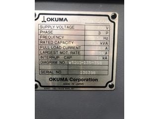 Soustruh Okuma LU 300 M 2SC 600-7
