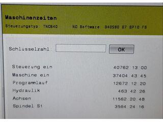 Fréza OPS Ingersoll High Speed Eagle V9-9