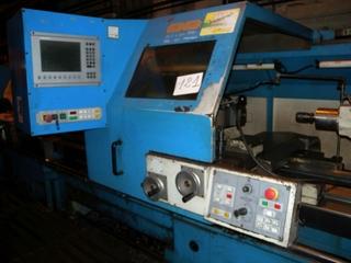 Soustruh PBR T 450 SNC -1