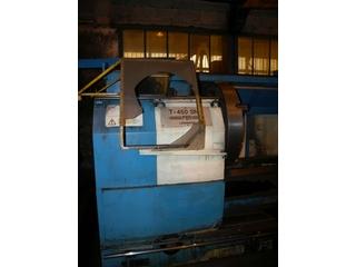 Soustruh PBR T 450 SNC -5