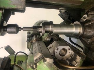 Stroj na ozubení Pfauter P 251-2