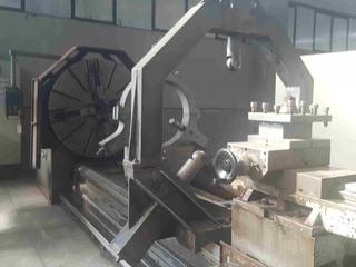 Soustruh Pontigia PH 800 E CNC-10