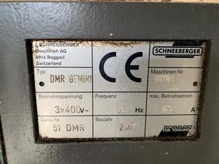 Bruska Schneeberger GEMINI DMR-6