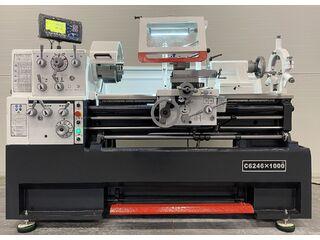 ToRen C 6246 x 1000 konvenční soustruhy-0