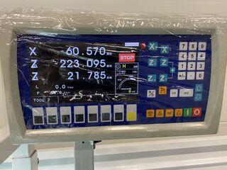 ToRen C 6246 x 2000 konvenční soustruhy-7