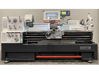 ToRen C 6256 E x 2000 konvenční soustruhy-0